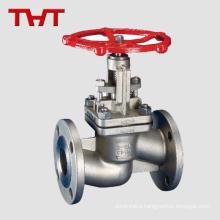 API Flange globe valve