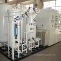 Purificateur d'azote adapté aux besoins du client de la capacité PSA avec du carbone