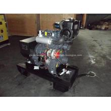 Grupo de gerador diesel marinho 10kw