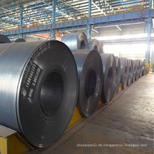 Hot Rolled Stahlspule A36 (Q235, Q345, SS400, S45C)