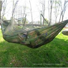 Nuevo diseño Brandly Camping Swings Hammock