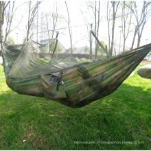 Novo Design Brandly Camping Balanços Hammock