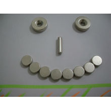 novelty magnet disc