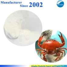 Hot selling food and agricultural grade high quality chitosan oligosaccharide , chitosan fertilizer