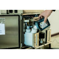 Plastiktüte-industrielle ununterbrochene Tintenstrahl-Druckmaschine
