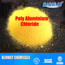Cloreto de alumínio poli do PAC para tratamento de água de esgoto