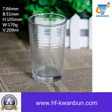 Glass Cup for Drinking or Wine or Beer Kb-Jh06069