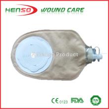 HENSO Medical - Bolsa de Urostomía de una sola pieza