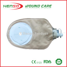 HENSO One-piece Urostomy Pouch