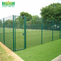 Best+selling+cheap+PVC+painted+double+wire+mesh