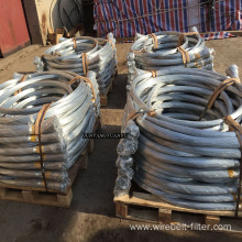 Hot Selling Cardboard Baler Wire Ties
