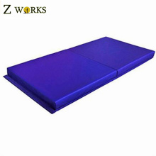 Fitness Equipment Folding Gym Mats Gym Tumbling Exercise Landing Mat