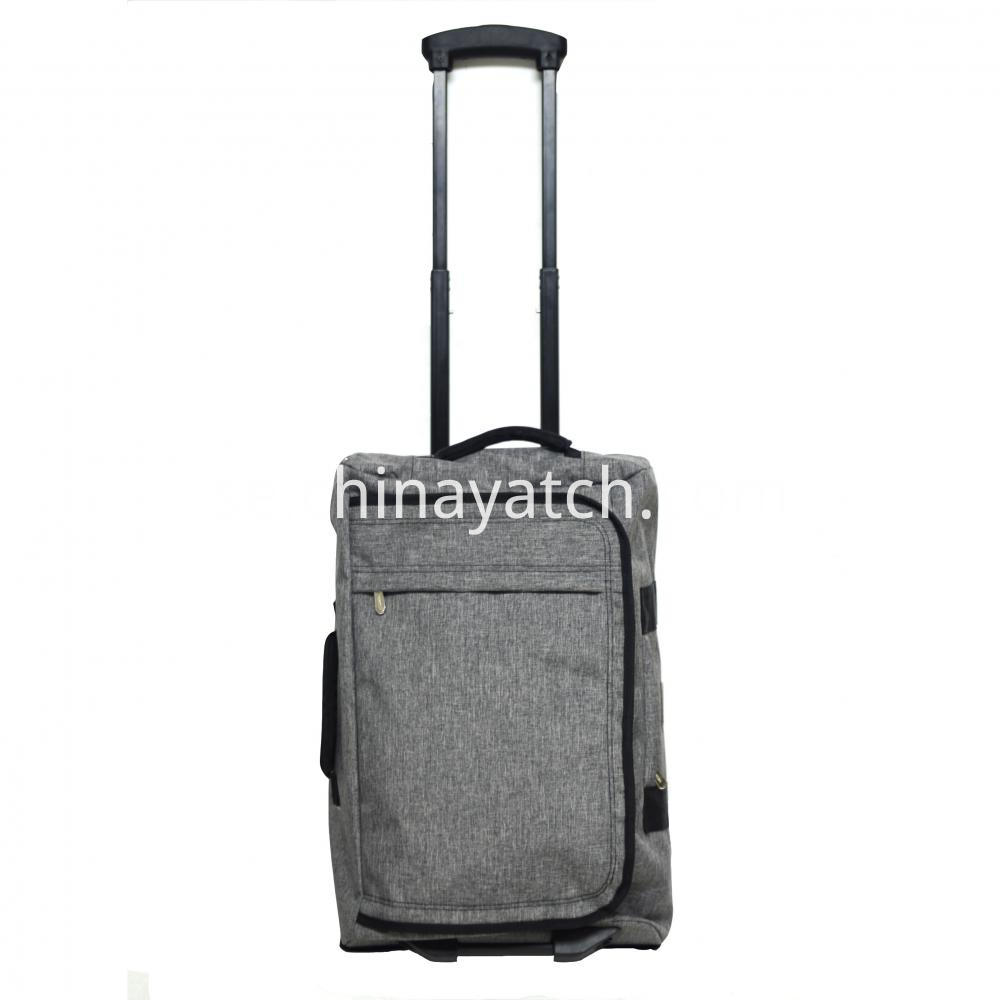 Cabin Size Trolley Bag