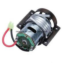 Motor elétrico com sistema de resfriamento de água para barcos FT009
