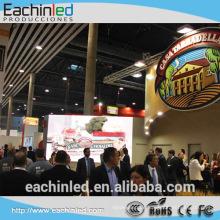 P3 führte farbenreiche Werbung LED-Bildschirm-Panel-Hersteller