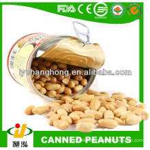 Salty peanuts/fries Peanuts from China