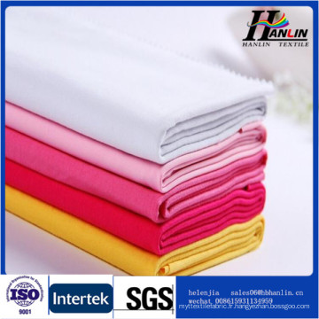 2016 Tissu tricoté 100% coton 100% haute qualité