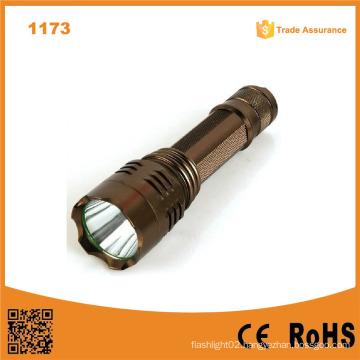 Xm-L T6 LED Aluminum High Power Long Range Hunting Light