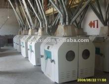 maize flour grinder equipment
