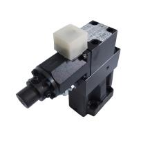 Válvula de controle de fluxo eletro-hidráulico proporcional série HNC EBG-03/06/10 EBG-06-CL EBG-06-CR EBG-06-HR