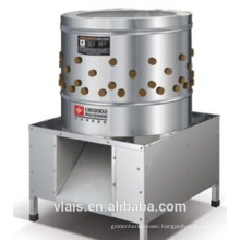 Poultry equipment stainless steel poultry plucker