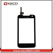 "Wholesale 4.0"" inch tft Capacitive Touchscreen Glass Digitizer Panel Replacement Parts For Lenovo A789"