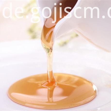 Nourishing Medical Goji Honey