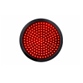 200mm 8 inch high flux LED Traffic Light red Green vehicle traffic light