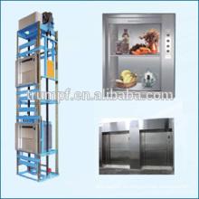 Ascensor de servicio / ascensor de alimentos / ascensor de cocina / Dumbwaiter