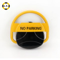 Bloqueo de estacionamiento automático