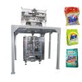 Máquina envasadora de detergente en polvo automática 540 VFFS 200g-2kg