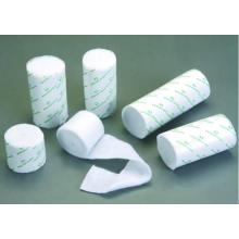 Medical under orthopedic cast padding bandage