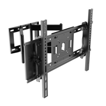 "TV Wall Mount Black or Silver Suggest Size 32-55"" Pl5050m"