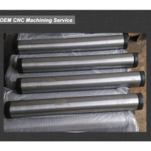 harvester part OEM precision machining shop in China