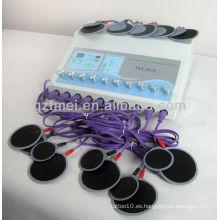 20 rebanadas de cuerpo adelgazando electroestimulación equipo de alargamiento de mama