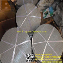 Stainless Steel Filter Wire Mesh Disc