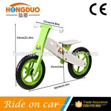 Novo produto quente para scooter de brinquedo de madeira 2016