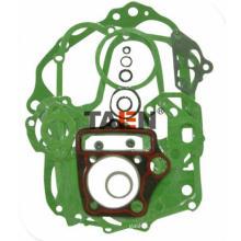 Juntas do motor do motor da motocicleta para Cup110