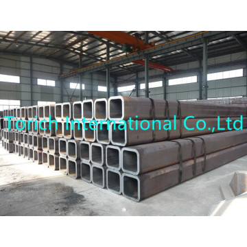 Railway Constructions Cold Formed Seamless Steel Tubing