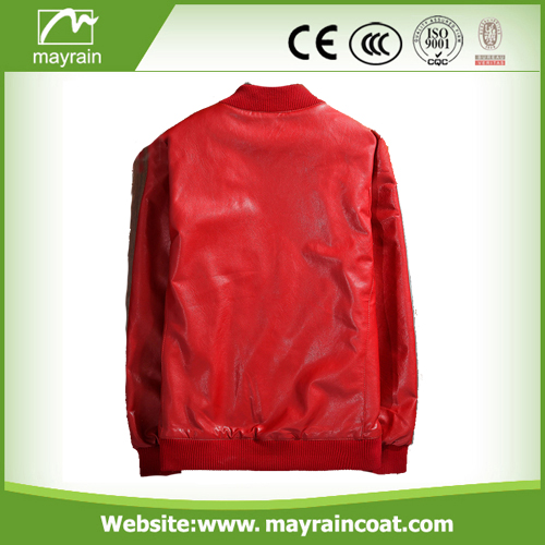 Outdoor PU Jacket