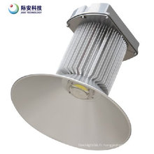 AC90V-264V Blanc 200W Bridgelux LED Meanwell Driver High Bay Light
