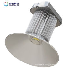 AC90V-264V White 200W Bridgelux LED Meanwell Driver High Bay Light