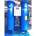 Генератор азота для вытеснения кислорода и влаги