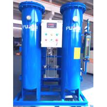 Générateur d'azote pour électronique