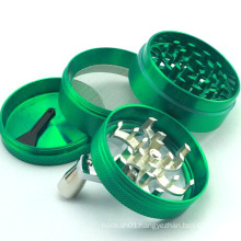 Good Quality Wholesale Grinders Herb for Tobacco Usage (ES-GD-002)