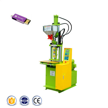 CNC USB Disk Plast Injektion Molding Machine