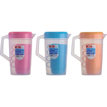 2015 High Quality Plastic Water Jugs