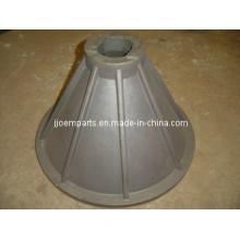 ASTM A995 Grade 2A/ASTM A995 Grade CE8mn Casting Parts