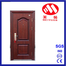 Villa& Apartment House Luxury Steel Security Entrance Door