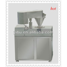 Machine de granulation à sec